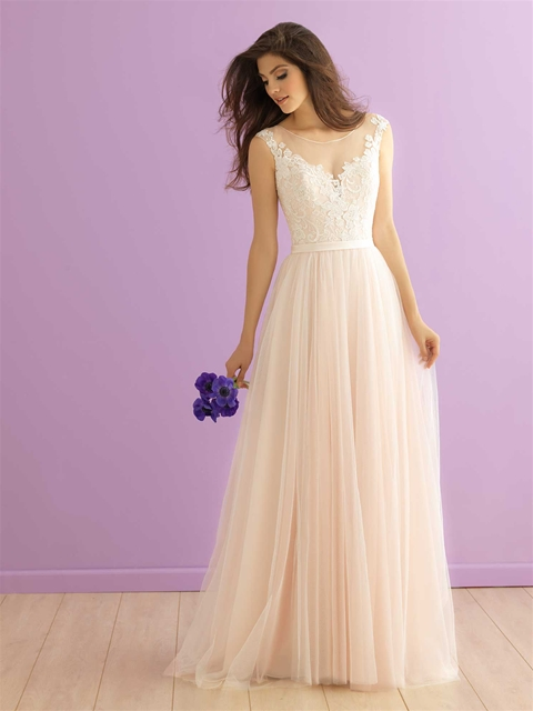 Isla Allure Bridals Hello Romeo Bridal Boutique