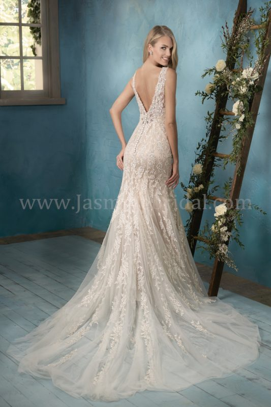 6b877b5c6cb Boston Jasmine Bridal HELLO ROMEO BRIDAL BOUTIQUE